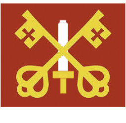 Flag of St Peter