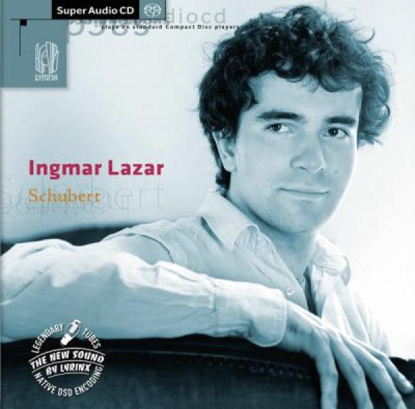 Ingmar Lazar