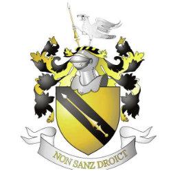 Shakespeare Family Crest